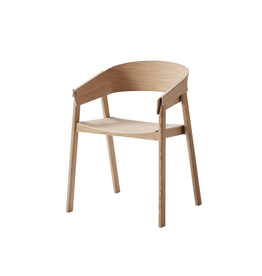 MUUTO COVER CHAIR 餐椅
