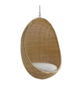 SIKA DESIGN ND-75 HANGING EGG CHAIR