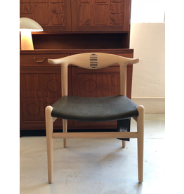 (DISPLAY) PP505 COW HORN CHAIR