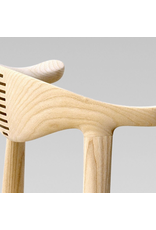 PP MØBLER PP505 COW HORN CHAIR