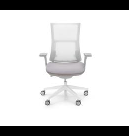 (DISPLAY) PROFIM VIOLLE 151SFL 扶手滾輪辦公椅