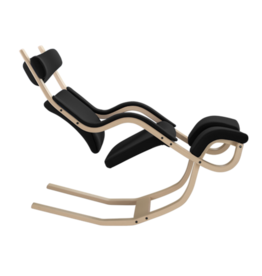 VARIER GRAVITY BALANS RECLINING CHAIR
