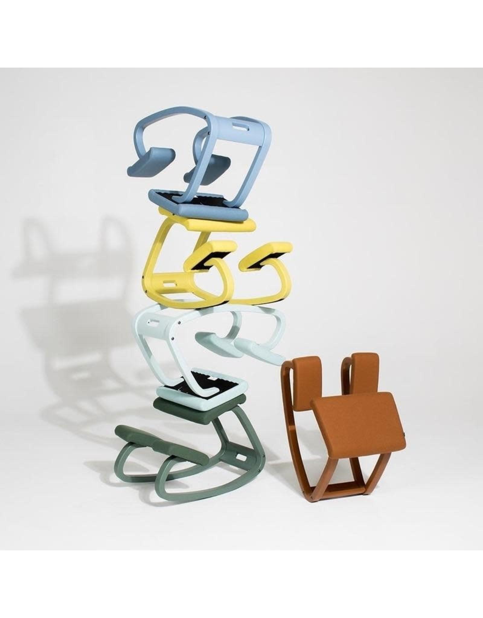VARIABLE BALANS 跪椅, GLACIER 單色