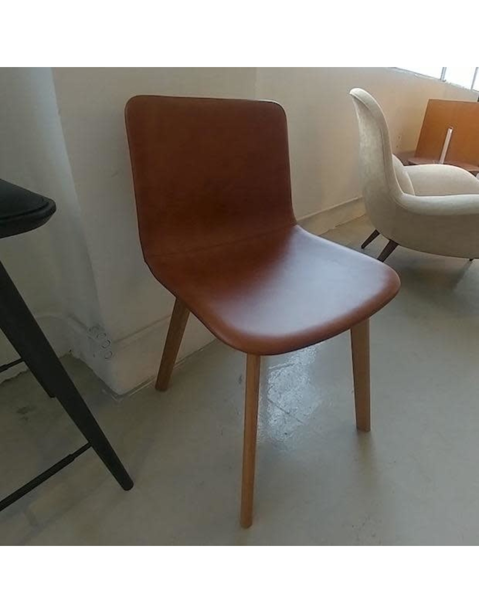 FREDERICIA 4222 PATO WOOD CHAIR