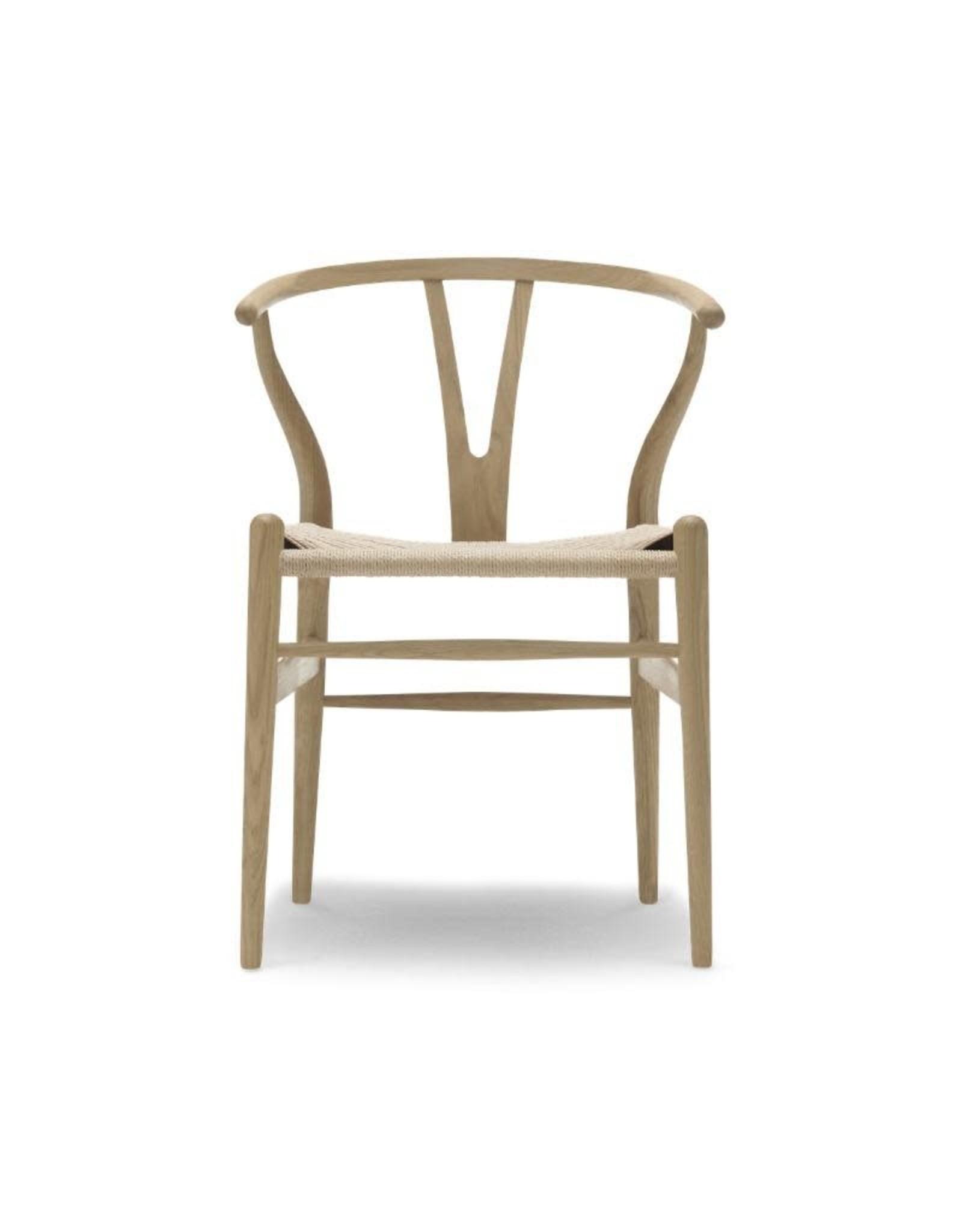 CARL HANSEN & SON CH24 叉骨椅