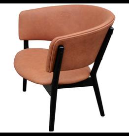 SNEDKERGAARDEN (陳列室展品) ND83 非洲崖豆木制造休闲椅