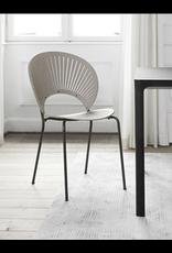 3398 TRINIDAD 淺灰色椅子