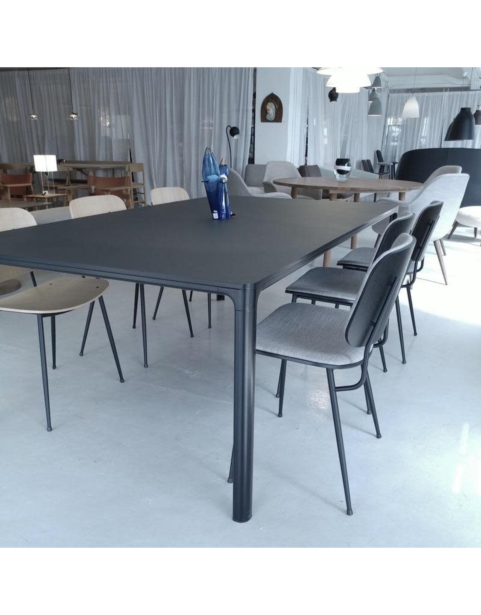 3062 SOBORG 黑色椅子