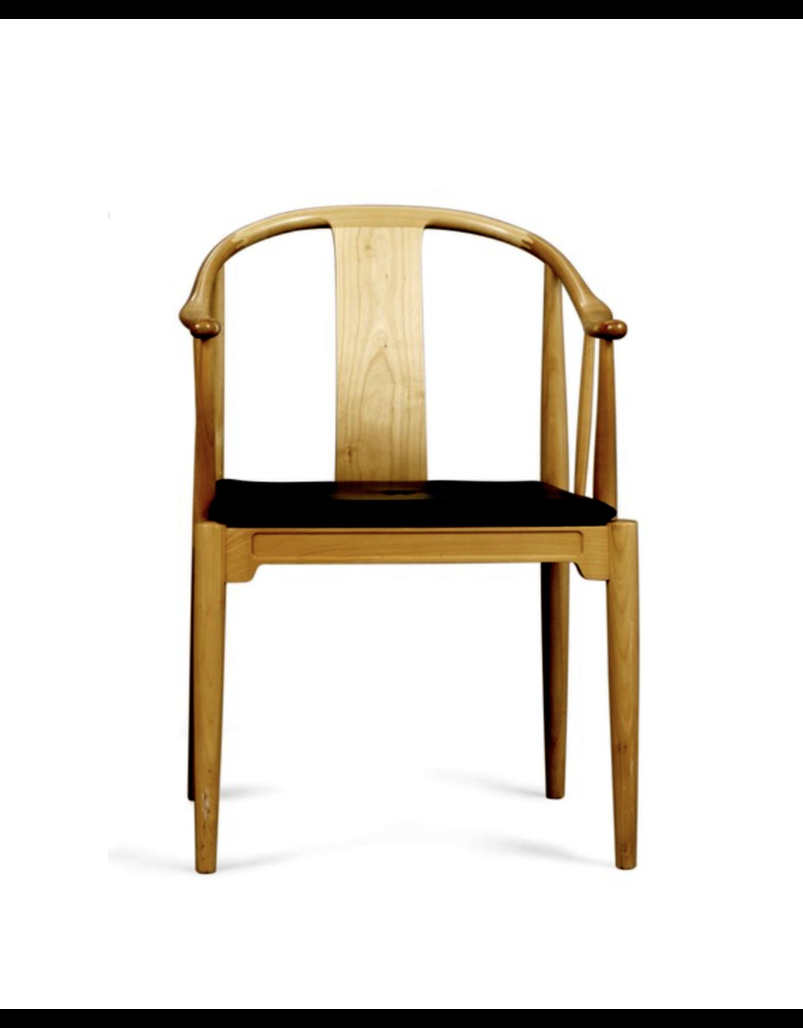 CHINA 櫻桃木中國椅