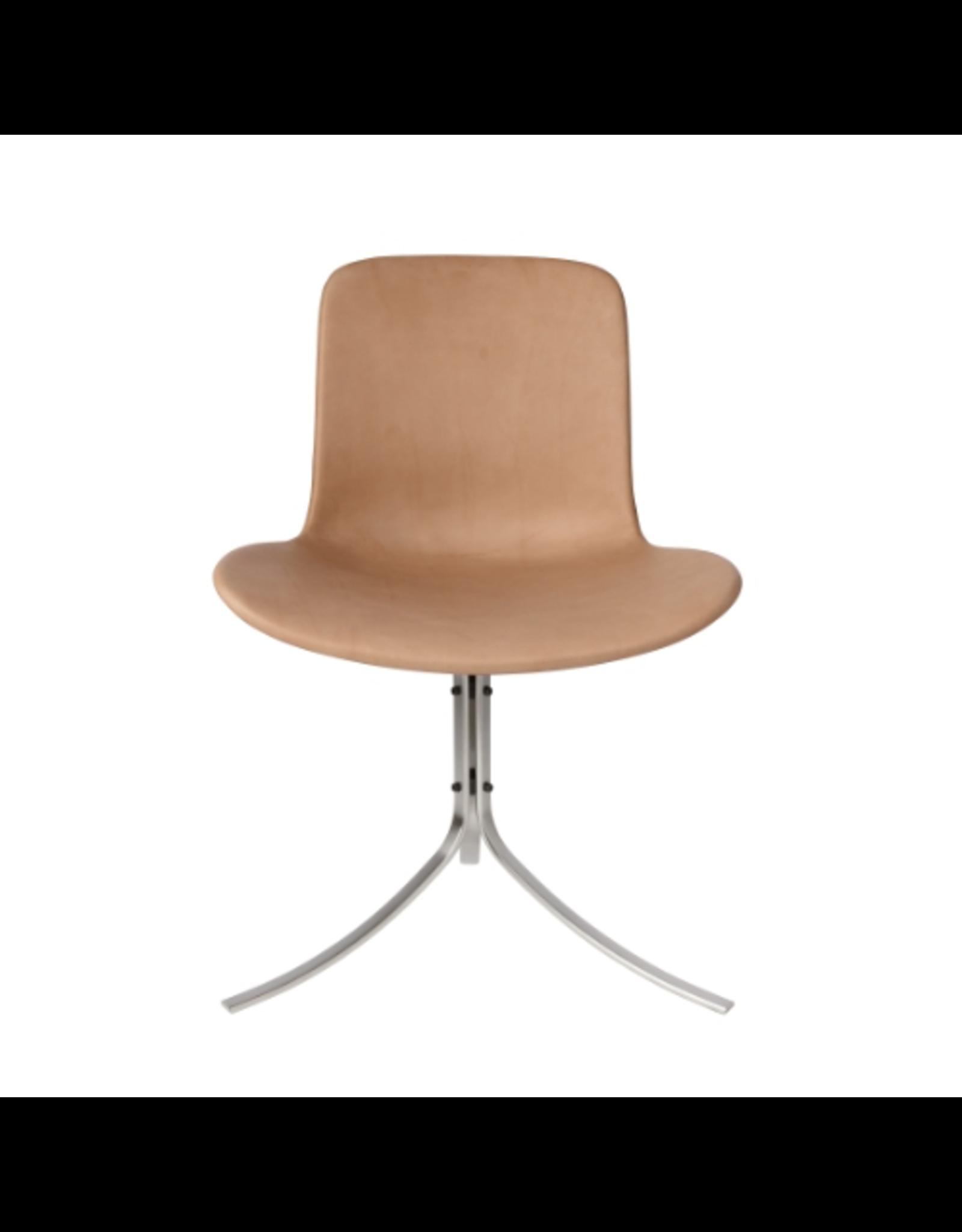 FRITZ HANSEN PK9 TULIP 鬱金香型椅子