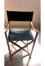MK99200 FOLDING CHAIR IN THOR LEATHER