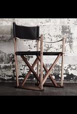 MK99200 皮革折疊椅