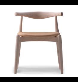 CARL HANSEN & SON CH20 THE ELBOW 橡木餐椅