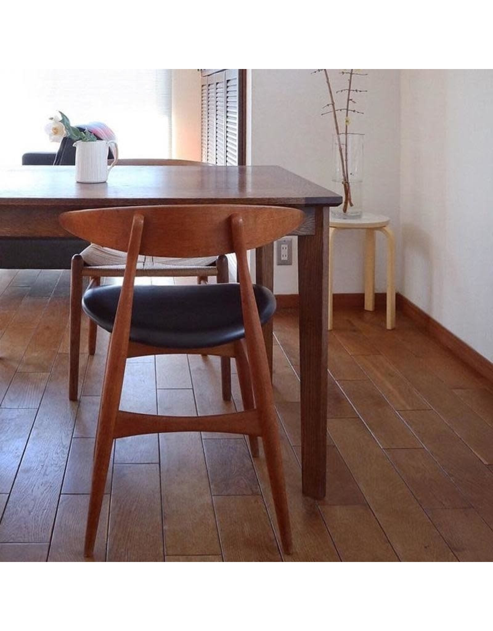 CH33P DINING CHAIR
