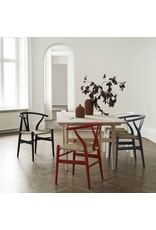 CH24 LIMITED, SIGNED SPECIAL-EDITION WISHBONE CHAIR