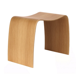 ASKMAN 106 M STOOL 橡木凳子