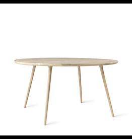 MATER ACCENT 哑光漆橡木餐桌