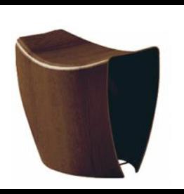 FREDERICIA 1610 GALLERY 胡桃木凳子