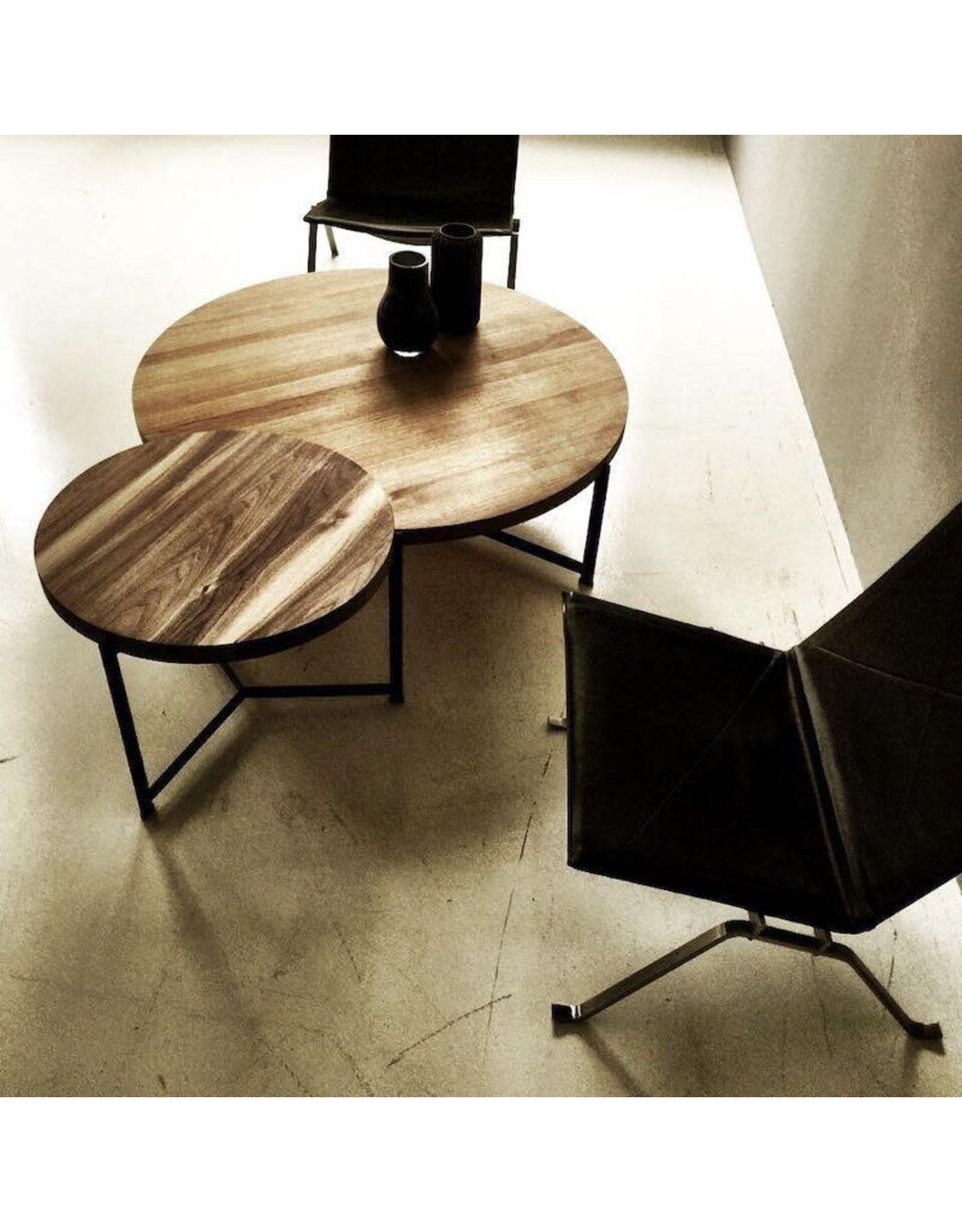 DK3 PLATEAU COFFEE TABLE