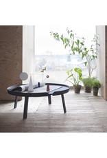 AROUND 加大型咖啡桌