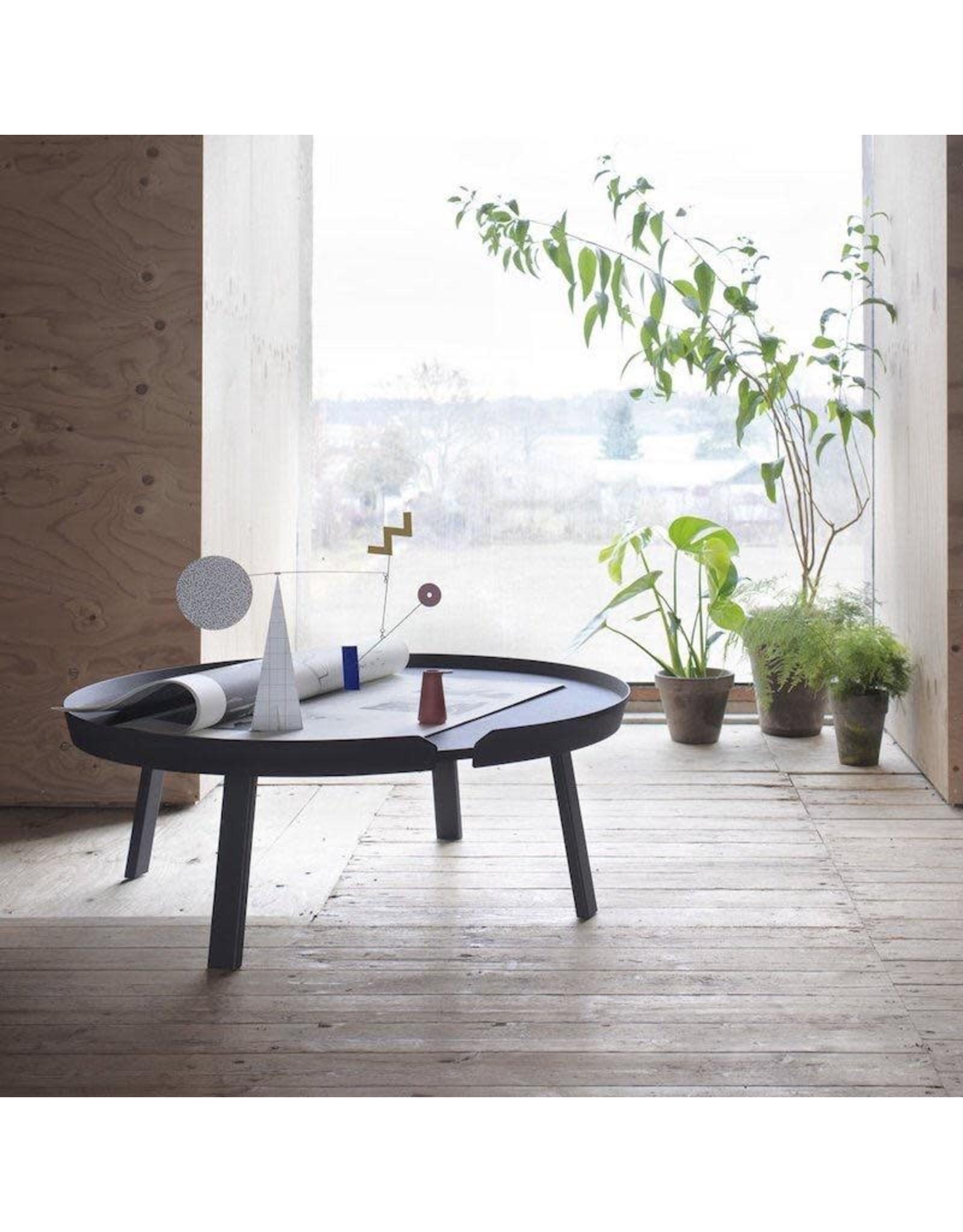 MUUTO AROUND COFFEE TABLE EXTRA LARGE