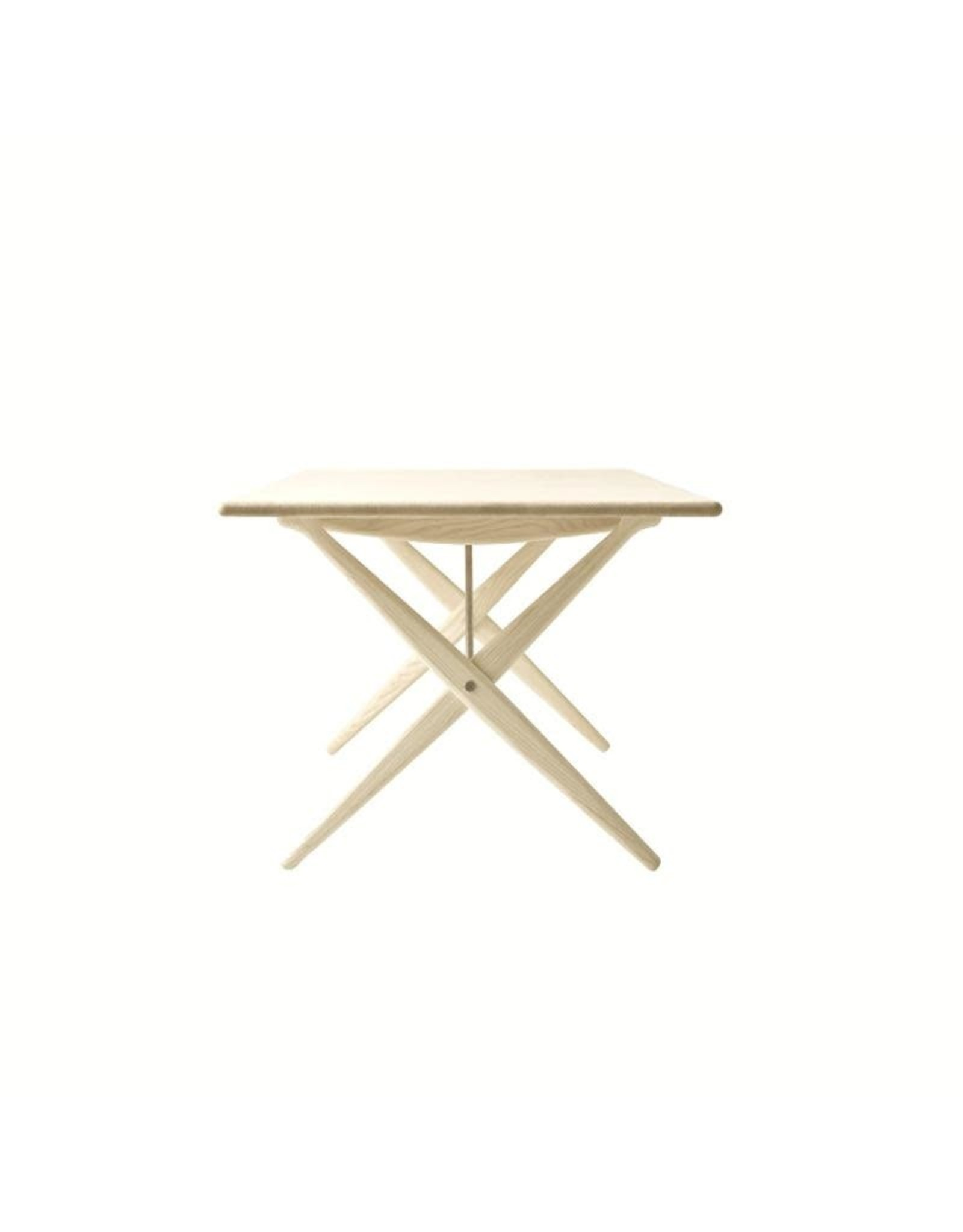 PP85  CROSS LEGGED EXTENDABLE TABLE