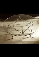 EILERSEN SPIDER SOFA TABLE
