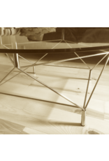 SPIDER SOFA TABLE
