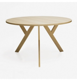 KARL ANDERSSON & SÖNER 3140 YPSILON ROUND DINING TABLE
