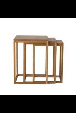 TRIO 250 NEST OF TABLES 茶几/角几  (三件套裝)
