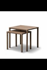 PILOTI SMALL SIDE TABLE 2-PC SET