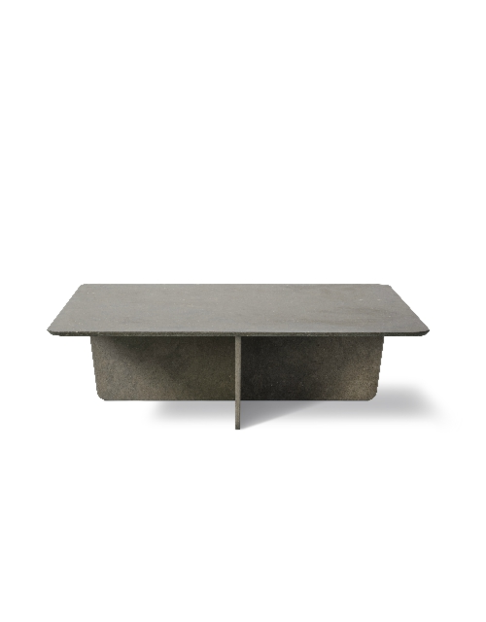 1965 TABLEAU SQUARE COFFEE TABLE