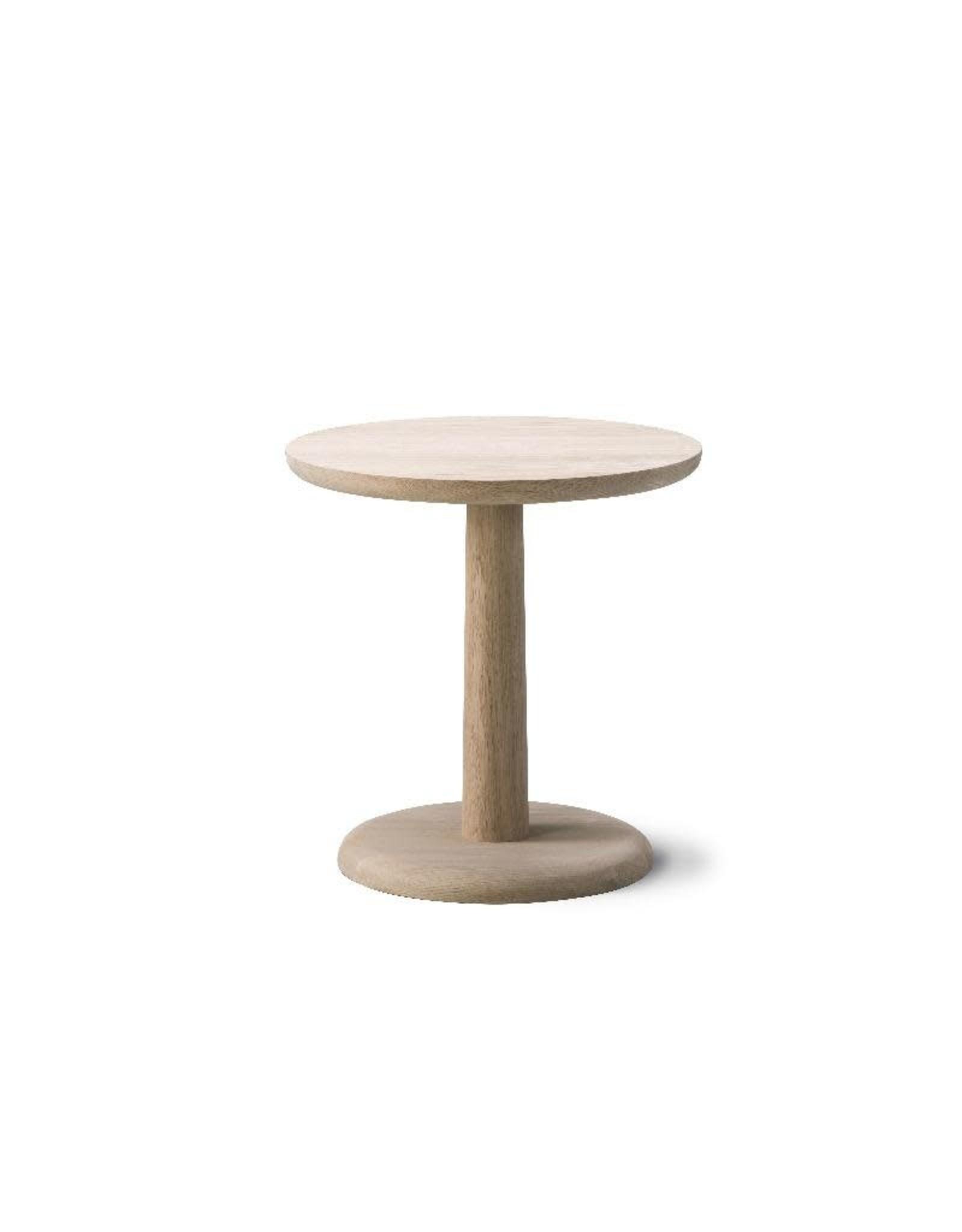 FREDERICIA PON ROUND COFFEE TABLE