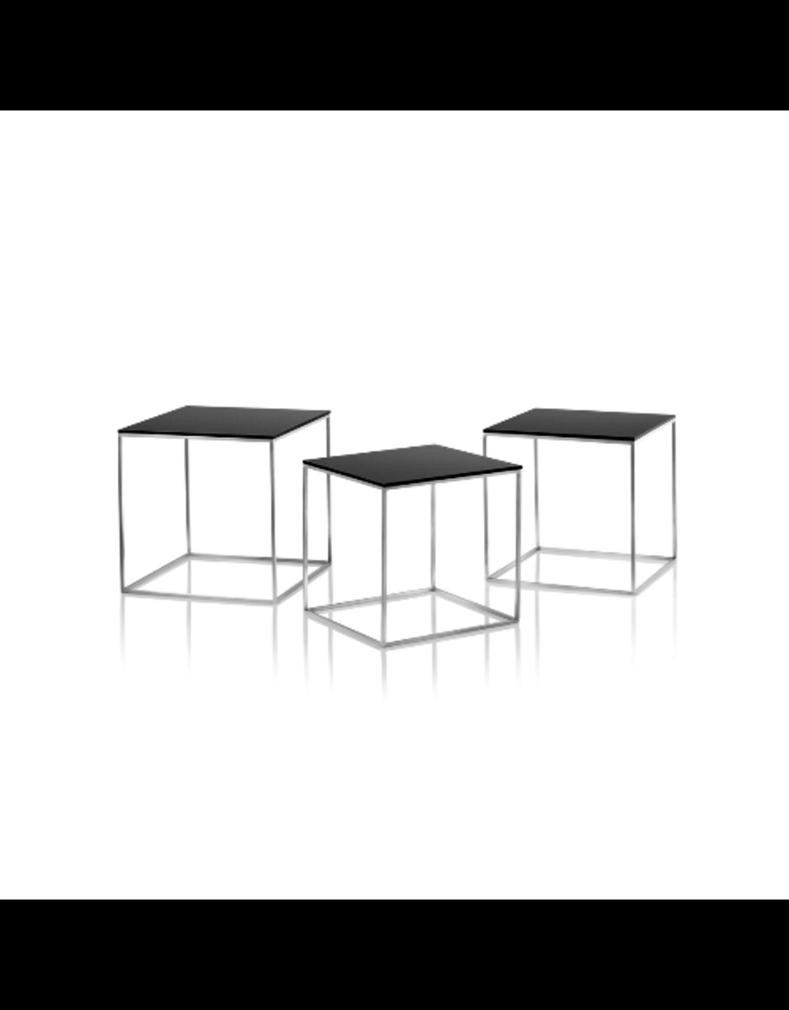 PK71 嵌套邊桌三件套