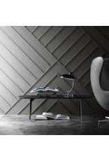 FH21 JOIN 黑色橢圓咖啡桌