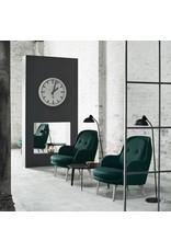 FRITZ HANSEN FH21 JOIN 黑色橢圓咖啡桌