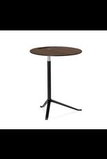 FRITZ HANSEN KS11 LITTLE FRIEND MULTI-PURPOSE TABLE IN WALNUT