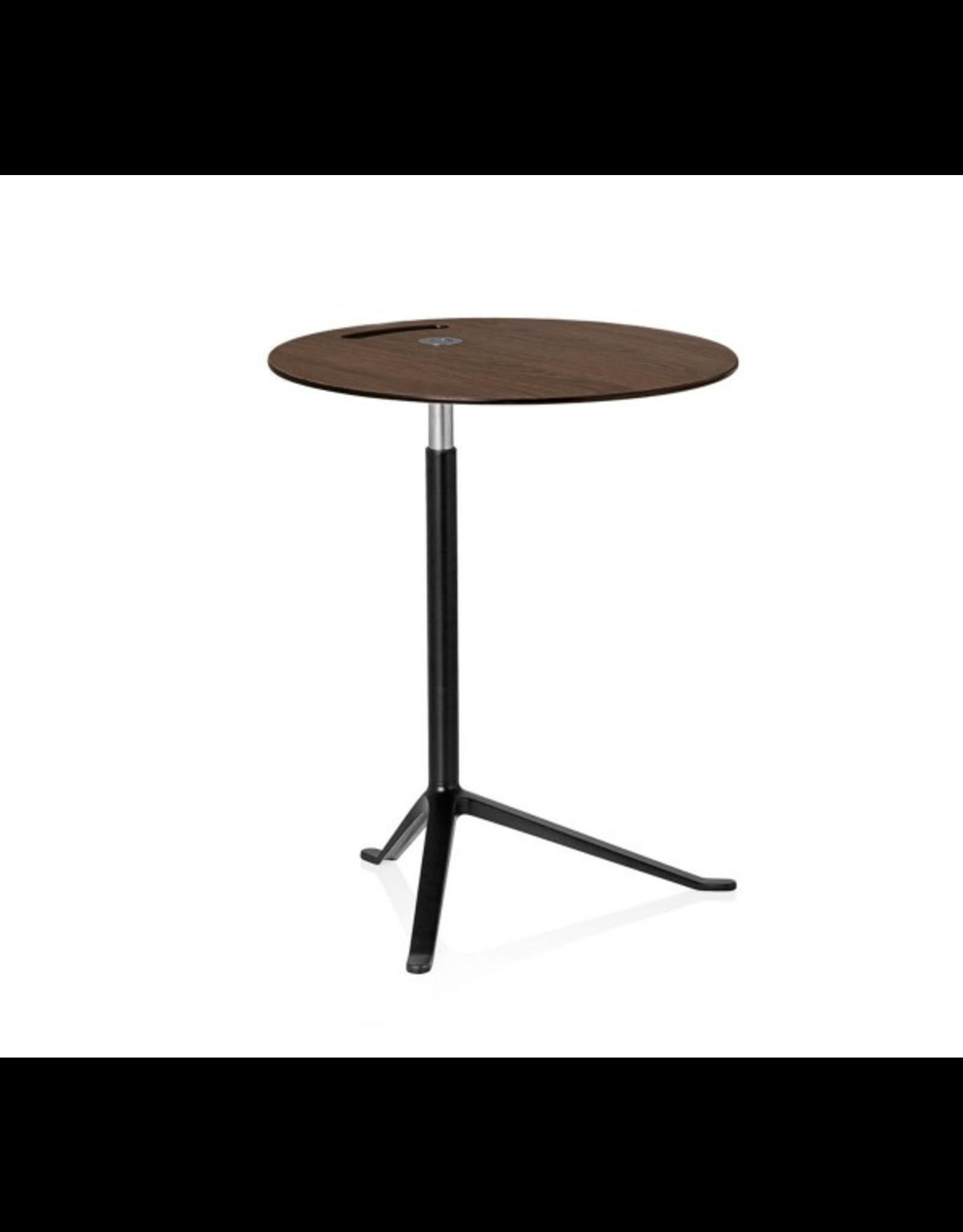 KS11 LITTLE FRIEND MULTI-PURPOSE TABLE IN WALNUT