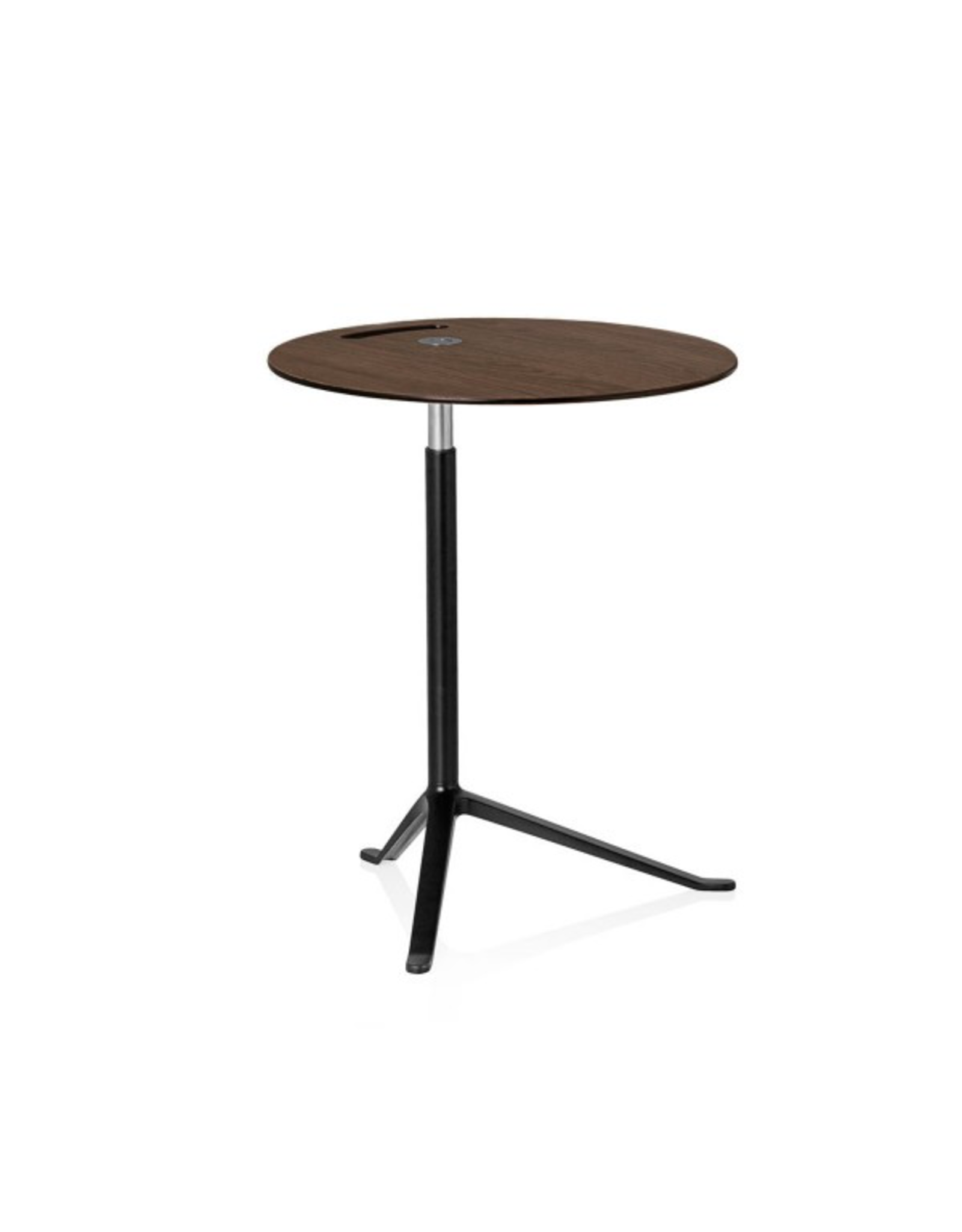 KS11 LITTLE FRIEND 多用途胡桃木邊桌