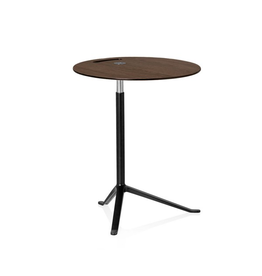 FRITZ HANSEN KS11 LITTLE FRIEND MULTI-PURPOSE TABLE IN WALNUT