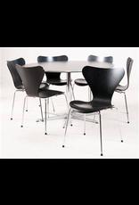 FRITZ HANSEN A825 CIRCULAR TABLE