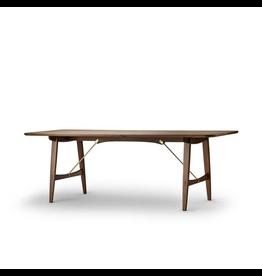 CARL HANSEN & SON MOGENSEN HUNTING TABLE