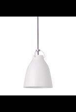 CARAVAGGIO 白色高光澤天花吊燈