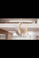 VERPAN (DISPLAY) MOON XXXL PENDANT LAMP