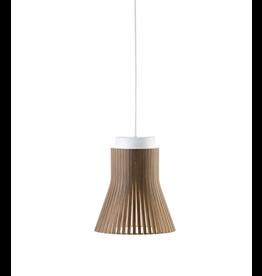 SECTO DESIGN 4600 PETITE 胡桃木面吊灯