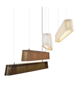 SECTO DESIGN OWALO 7000 PENDANT LAMP