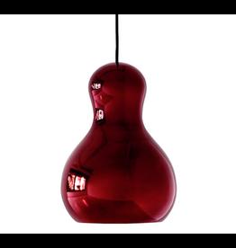 LIGHTYEARS CALABASH P2 紅色葫蘆型吊燈