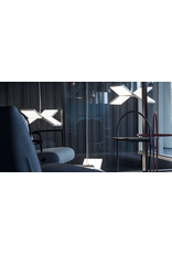 ATELJE LYKTAN EAGLE LED 鷹型吊燈