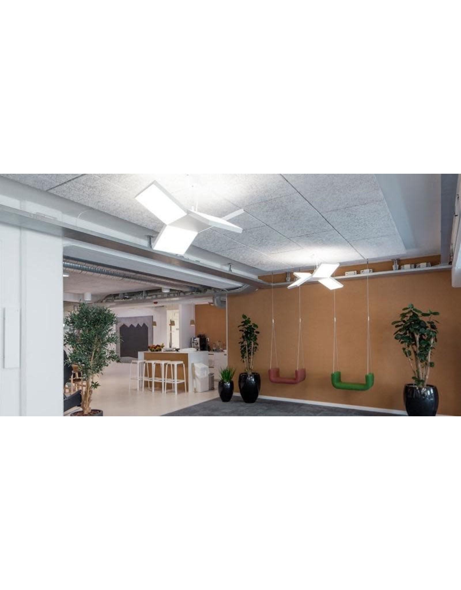 EAGLE LED 鷹型吊燈