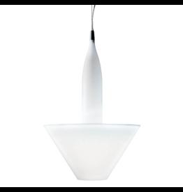 BONHEUR SOSPENSIONE PENDANT LAMP, NEUTRAL